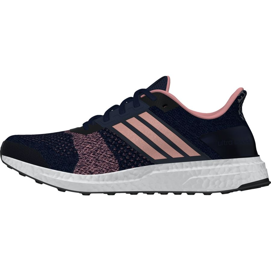 adidas Women's Ultra Boost ST Running Shoes The Running works